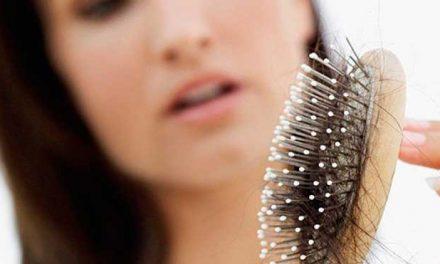 Как нужно действовать при выпадении волос