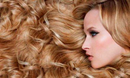 Маска для густоты волос