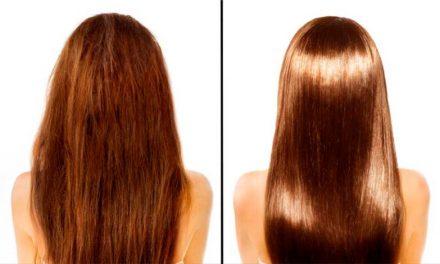 Желатиновое ламинирование волос у себя дома