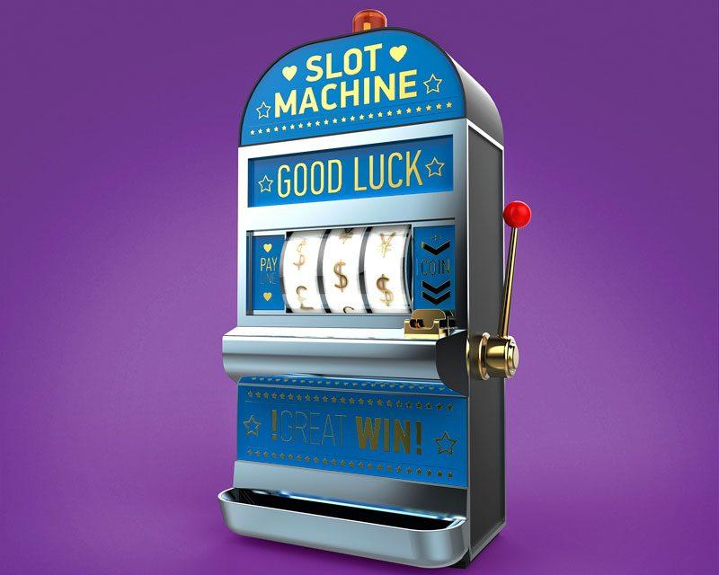 Казино «Вулкан» – это море игровых автоматов!
