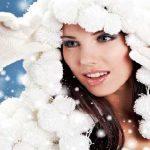 Как правильно ухаживать за кожей лица зимой?