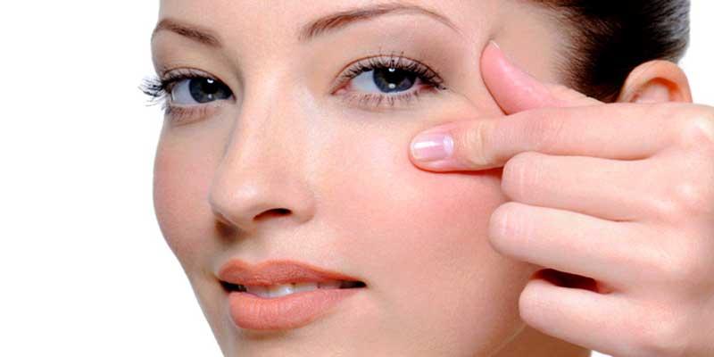 Лифтинг — маски для лица и кожи вокруг глаз