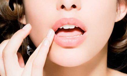 ТОП-3 масок для губ